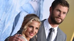 Chris Hemsworth's Wife Elsa Pataky Posts Sweet Photo To Celebrate His