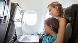 US Government Bans Passenger Electronics On Flights Over Terror