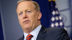 Sean Spicer Resigns As White House Press