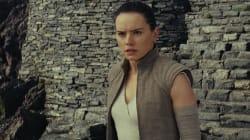 Quelqu'un a effacé toutes les femmes du dernier Star Wars et c'est