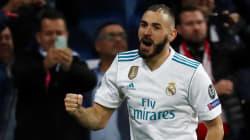 Benzema offre une 3e finale de Ligue des Champions consécutive au Real