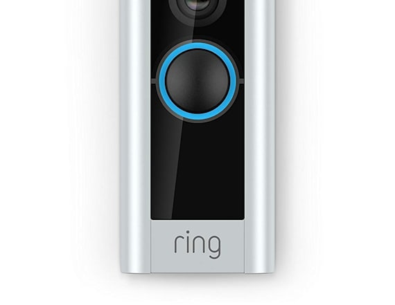 You can't miss this crazy sale for the Ring Doorbell