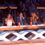 «America's Got Talent»: un numéro raté a failli tourner au