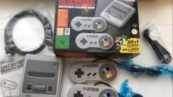 Super Nintendo Classic Mini: pourquoi un tel engouement autour des consoles