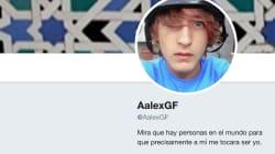 Quién está detrás de @AalexGF, el autor del último viral de