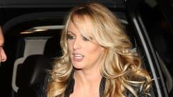 Pour raconter sa liaison avec Trump, l'actrice porno StormyDaniels est prête à lui rendre 130.000