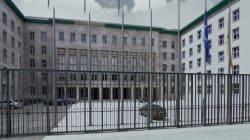 Un paquet d'explosifs livré au ministère des Finances allemand à