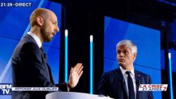 Wauquiez a pris Guérini à son propre jeu pendant le débat des chefs de