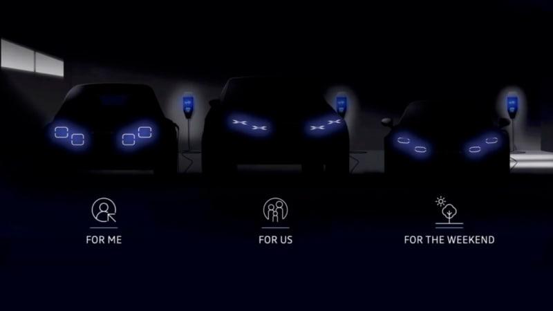 Alpine и Lotus объявили о партнерстве по созданию спортивного электромобиля