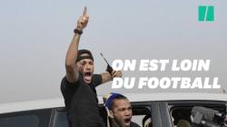 Devinez quel sport a mis Neymar dans tous ses