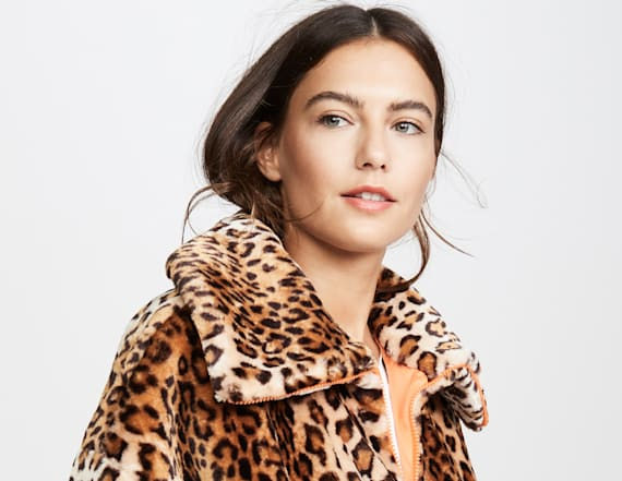 Save up to 70 percent at Shopbop right now
