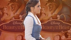 How Disney Subtly Made 'Beauty And The Beast' More