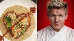 Gordon Ramsay Serves Up Savage Reviews Of People's Food On