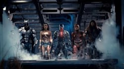 Official 'Justice League' Trailer Shows Off Wonder Woman, Her