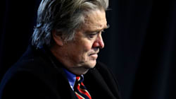 Steve Bannon Removed From The National Security