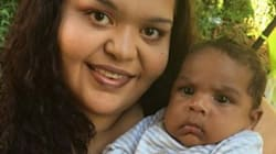 Amazing Mom Gives Birth To 6kg Baby -- Without An