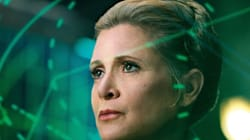 Carrie Fisher Will Somehow Still Star In 'Star Wars: Episode
