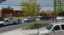At Least 2 People Dead After Shooting At San Bernardino Elementary