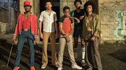 'The Get Down 2' Is Going Beyond Hip-Hop Into New York's Gritty Drug