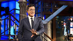 Stephen Colbert Would Trade His Ratings Streak For A 'Better President' In A