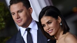 Channing Tatum And Jenna Dewan's First Night Together Involved Uggs And