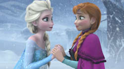 Kristen Bell Confirms 'Frozen 2' Release Date With Cute Weather
