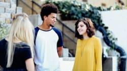 When Teens Need Their Friends More Than Their