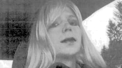 Chelsea Manning Shares First Photo Of Herself Since Leaving