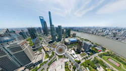 Cette photo de 195 milliards de pixels de Shanghai n'est pas ce qu'elle prétend
