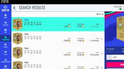 Des joueurs de Fifa 19 font monter les enchères sur Sala après l'annonce de sa