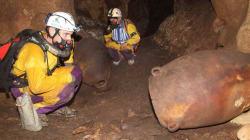 La scoperta di un vino di 6000 anni fa potrebbe riscrivere la storia della