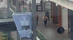 Tiroteo en centro comercial en Querétaro deja tres