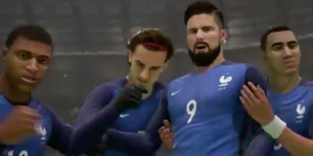 La Fédération française de football (FFF) a annoncé, ce lundi 9 avril, son lancement dans l'eSport.