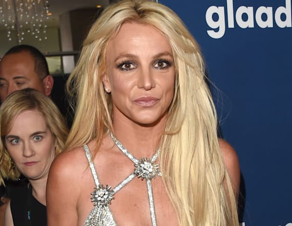 Is Britney Spears being held against her will?