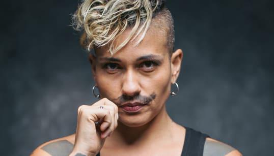 Ser 'queer' não cabe numa caixa: Um bate-papo sobre identidade com Pri