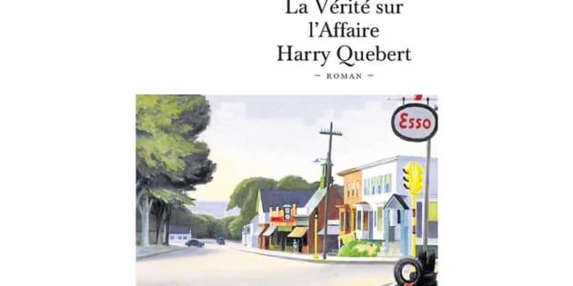 C'est Jean-Jacques Annaud qui adapte le best-seller de Joel Dicker.