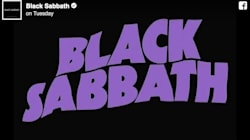 Black Sabbath Announce Their End After Nearly 50 Years