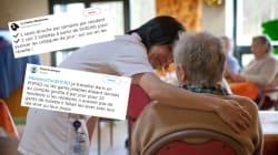 #BalanceTonEhpad, ces témoignages qui reflètent ce que les soignants (et les familles) ne veulent plus