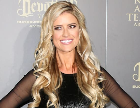 'Flip or Flop' star splits from boyfriend