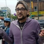 Toronto Suspect Accused Of Kicking Anti-Abortion Protester Turns Himself