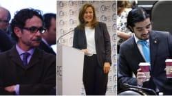 Viejos rostros: los políticos que buscan conformar OTRO