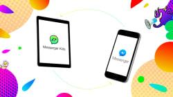 ¿Sabes con quién habla tu hijo en internet? Facebook crea Messenger