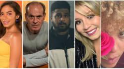 14 parcerias da música brasileira para você lembrar de 2018 com