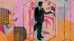 In 2016, Should Men Still Let Women Into The Elevator