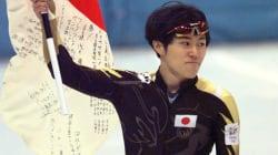 長野五輪の銅メダリストを逮捕 女性に体液かける?「出したけど、かけるつもりはなかった」