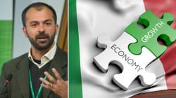 Lorenzo Fioramonti, l'economista nemico numero uno del Pil che si candida con M5s e sarà uno dei consiglieri economici di Di