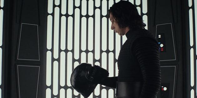 De la saga Star Wars, l'épisode 8 le sort scellera