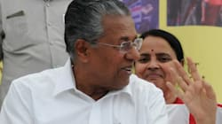 Kerala CM Pinarayi Vijayan Says Sangh Parivar Is Communalising The National