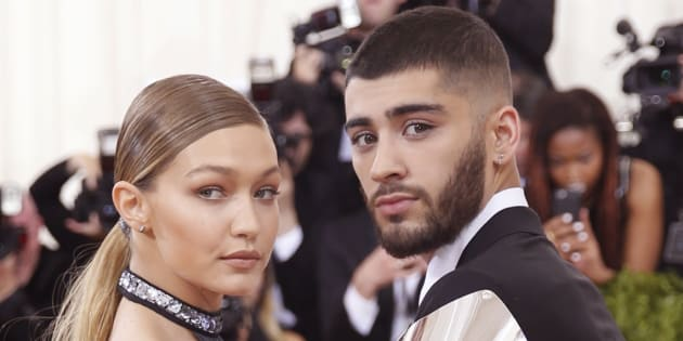 Zayn Malik et Gigi Hadid annoncent leur rupture