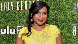 Mindy Kaling Is Reportedly